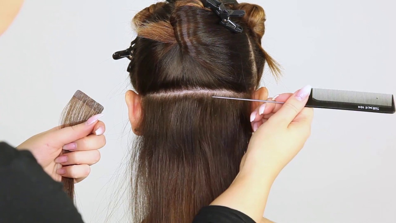 The Ultimate Technique For Nykaa Hair Extensions